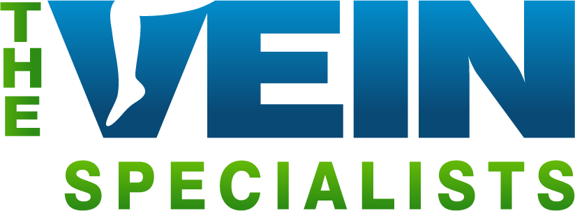 The Vein Specialists Logo